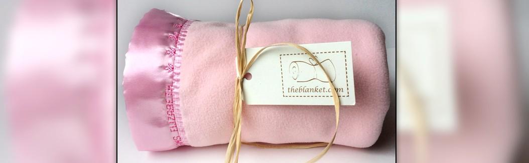custom blanket sidewasy